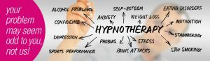 How Hypnotherapy can help