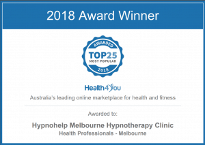 Hypnotherapy in Melbourne