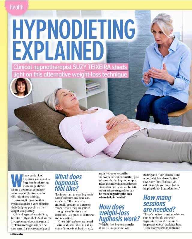 The Best Clinical Hypnotherapy in Melbourne - Hypnohelp