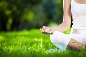 Mindfulness, Meditation, and Vacuuming